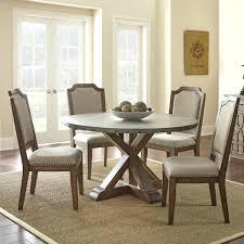 dining table restoration tables glamorous round zinc top hardware b29 zinc
