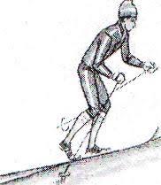 Реферат по физической культуре Общие требования при проведении  Подъем ступающим шагом