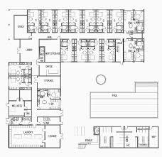 Interior Design School Plans