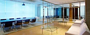 Designer Office Space Awesome OSCA Commercial Interior Design Top Office Design Office