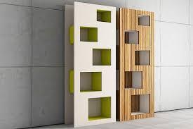 modern shelving units modern home