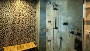 shower lights bath depot tub nickel bronze bathroom chrome delta light black fixtures walk led shower lights head with led