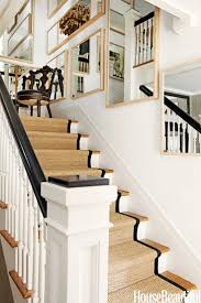 amazing sisal rug runner choosing a stair some inspiration and lessons learned