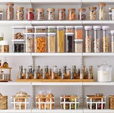 Luxury Pantry Starter Kit ...