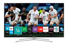 Samsung 48-Inch H6400 Series 6 Smart <b>3D</b> Full HD LED TV