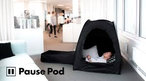 office sleeping pod. You Deserve A Pause. At Home, On-the-go, Work Office Sleeping Pod Y