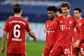 Thomas muller | томас мюллер. Thomas Muller Definitely Ready For Germany As Joachim Low Hints At Recall For Fc Bayern Star