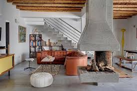 contemporary country furniture. modern interior design ideas playing with bright room colors and inspiring contrasts contemporary country furniture
