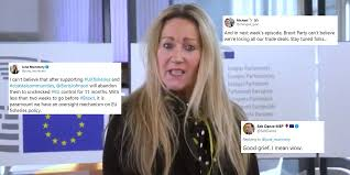 Brexit news: MEP June Mummery says 'British fishers shouldn ...
