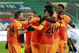 Fatih Karagümrük - Galatasaray maçı ne zaman, saat kaçta, hangi kanalda? |  NT