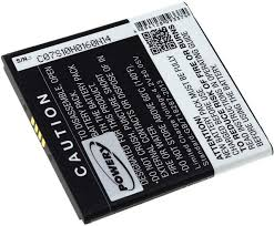 Battery for Gigabyte gSmart Simba SX1 ...