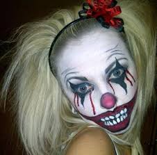 awesome makeup awesome scary it clown make up special effects makeup make up ideas makeup