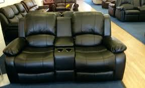 black leather reclining sofa. Black Reclining Sofa The Luxury Leather Recliner Now Available In Electric