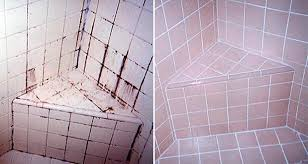 best bathroom tile cleaner attractive brightnest the cleaning trick