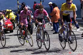 Armstrong on Ullrich's downward spiral: 'I'll do anything in ...