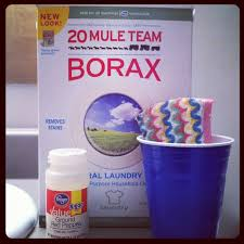 bathroom cleaner recipe borax. i used the red pepper bottle as a borax shaker. worked like charm! our bathtub was hideous, now it\u0027s cleaner than bathroom recipe