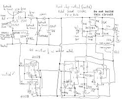 Sensor detector circuit page next gr hand clap l control what is electrical wiring plan