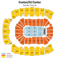 Centurylink Center Bossier City Seating Chart Luke Combs W Morgan Wallen Bossier City Tickets Luke