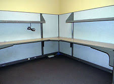 tall office partitions. USED OFFICE PARTITION CUBICLES WORKSTATION TALL 63\ Tall Office Partitions