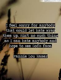 Image result for fannie lou hamer quotes
