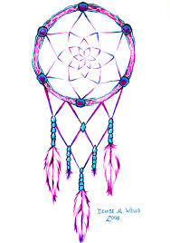 Cartoon Dream Catchers Best Tattoo Area Dreamcatcher Tattoos Itchin' for some Ink 2