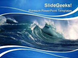 wave powerpoint templates wave powerpoint templates slides and graphics