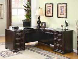 awesome complete home office furniture fagusfurniture. Awesome Complete Home Office Furniture Fagusfurniture Desk With L Shaped E
