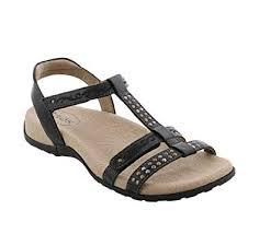 Taos Footwear Womens Award Sandal