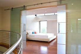 glass bedroom door frosted cupboard doors
