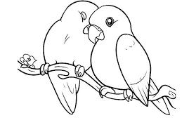 Il Meglio Di Disegni Da Colorare Uccelli Coloring Site Coloring Site
