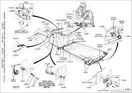 1965 ford f100 dash wiring diagram org 1 alternator schematic