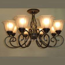 wrought iron ceiling lights perfect ceiling fan light covers rustic ceiling lights
