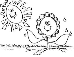 Coloring Pages For Kindergarten Bestofcoloringcom
