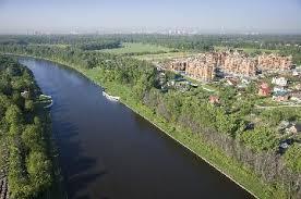Как меняется экология Химки аэрокосмического центра России В своей кандидатской диссертации Д С Савин отмечает что с целью улучшения экологического состояния долины реки Химки необходимо предусмотреть разработку