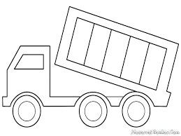 construction truck coloring pages free construction truck coloring pages for your kids with printable equipment construction