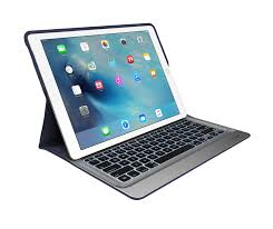 Ipad Lighted Keyboard Case Logitech Create Review Bulky Ipad Pro Keyboard Case Has