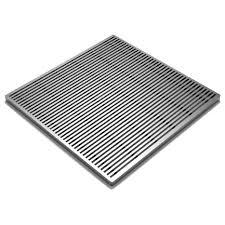 tile drain decorative