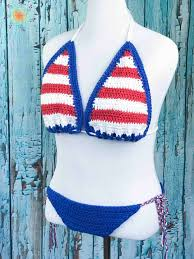 Free Crochet Bikini Pattern New Decorating Ideas