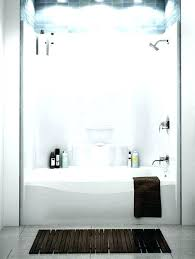 one piece fiberglass shower stalls one piece shower stall home depot amazing fiberglass showers repair kit