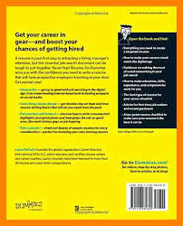 how to write a resume for dummies rio blog how to write a resume for dummies 51x3ml5xjol jpg