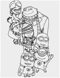 Despicable Me Minions Coloring Pages Pretty 65 Best Images About