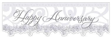 happy anniversary banners happy anniversary banner best business template