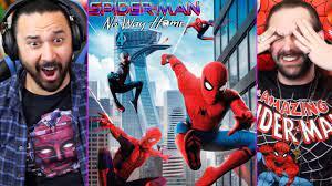 Spider-Man No Way Home FULL MOVIE ...
