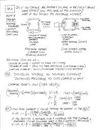 Symbols : Outstanding Semi Detailed Lesson Plan Ohms Law Problems ...
