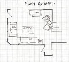 Large Living Room Furniture Layout Apartment Bedroom Champagne Kaleidoscope How To Design Awkward