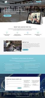 Web Design Lombard