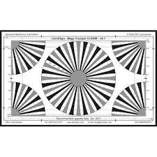Back Focus Test Chart Dsc Labs Megatrumpet 12 Senior Resolution Focus Chart