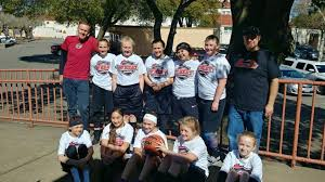 Baseline Basketball - The Baseline 6th girls battled hard in the ...
