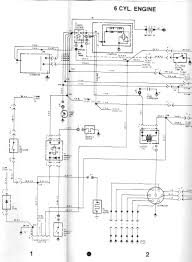 cylinder engine wiring schematic amc evolution back to index 1988 large electrical schematics much applicable to other years