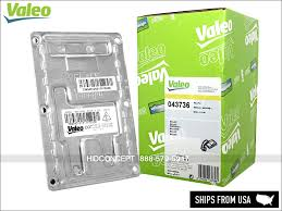 new valeo ladg pin hid xenon ballast a s touareg cts  banner
